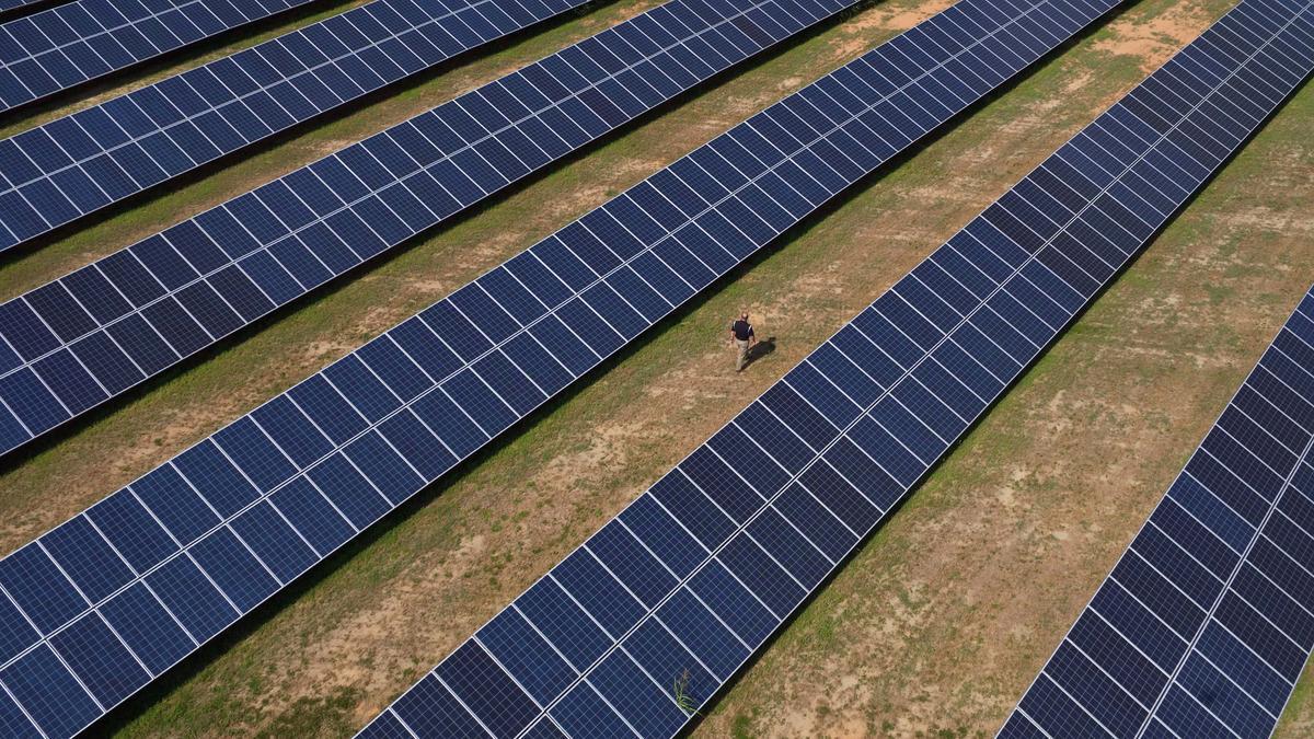 Georgia Power seeking bids for new renewable energy projects