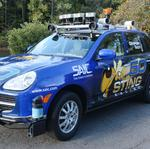 Georgia getting into the game for autonomous vehicles