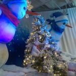 Take a peek at Union Station's holiday attractions (Video)