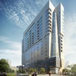 Thompson Hotel developer names general contractor