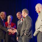 BizStarts honors Marcus family, Shel Lubar, Nancy Hernandez: Slideshow