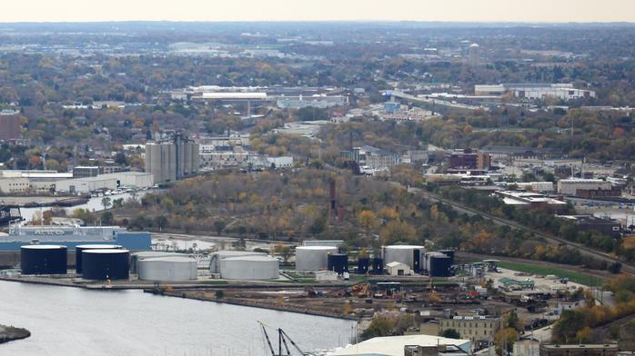 WEC Energy set to buy Solvay Coke property in Milwaukee Harbor District