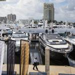 Fort Lauderdale International Boat Show attendance rises in 58th year