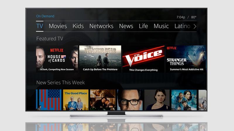Netflix X1 Shows (2)