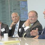 'What's going on in Dallas is phenomenal' — Midsize firms CEOs share experiences, challenges