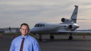 Over 300 St. Louis jobs to be cut as Gulfstream takes over airport facility