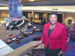 Qualls-Battey makes 'a difference everywhere she goes'