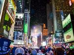 Best places to celebrate NYE