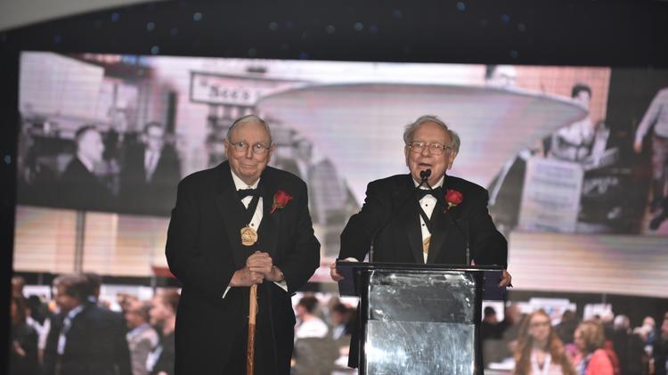 Warren Buffett Sidekick Charlie Munger Spouts Off On Wells Fargo