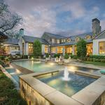 Home of the Day: Exceptional Park Lane Estate