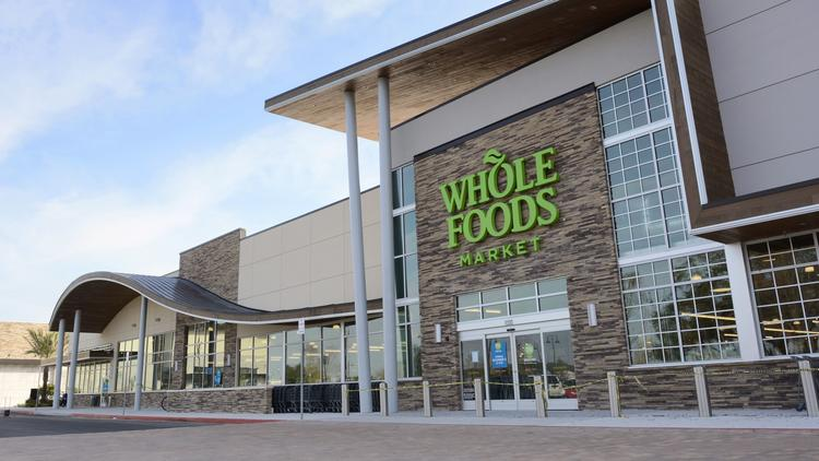wfm market strategy Whole foods market's common  a rule 10b5-1 plan pursuant to.