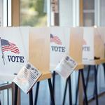 Voting Rights Act turned upside down