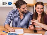 Top of the List: Mortgage lenders