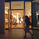 Something old, something new, something borrowed, but not from J. Crew