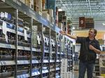 Get a look inside Milwaukee-area's first Total Wine & More store
