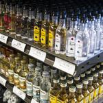 Washington's most spirited cities: The 50 cities with the highest liquor sales