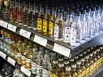 Washington's 50 most spirited cities ranked by liquor sales