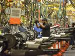 GM to expand in Arlington with two facilities totaling 1.2M square feet