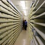 State halfway through digitizing of key real estate records