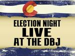 Join us for Election Night Live at the DBJ