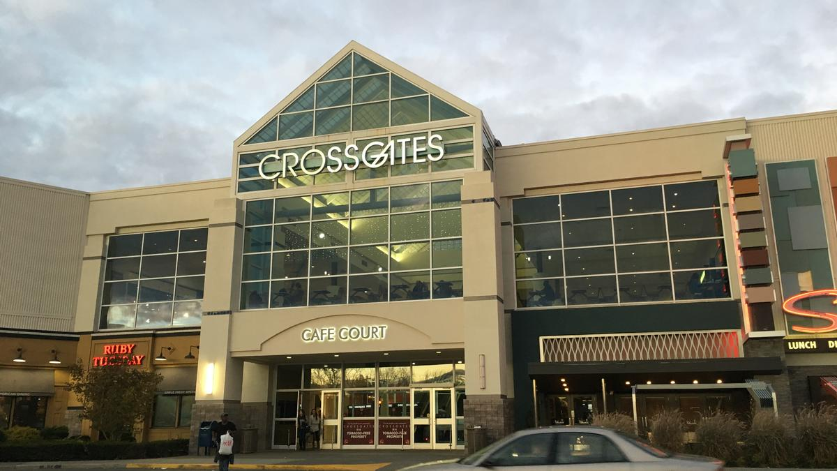 84 reviews of Crossgates Mall