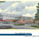 Edina co-working space would also include shared manufacturing suites