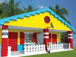 Legoland Florida reveals debut of Beach Retreat property