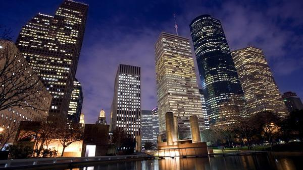 Houston named a super city by sparefoot 39 s analysis of for Quality inn la porte tx