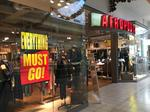 Aeropostale adds another 104 stores to 'remaining open' list; one in Triad to close