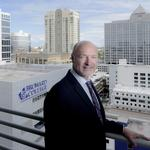 Broward College President <strong>Armstrong</strong> to retire