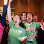Election Night parties: Something for everyone around the Puget Sound region