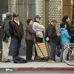 Who's working on answers to Silicon Valley's homelessness problem?