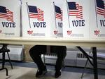 Election Day Ticker: Long lines, big numbers in Ohio
