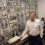 SunTrust Foundation's <strong>David</strong> <strong>Fuller</strong> on lighting the way, one grant at a time
