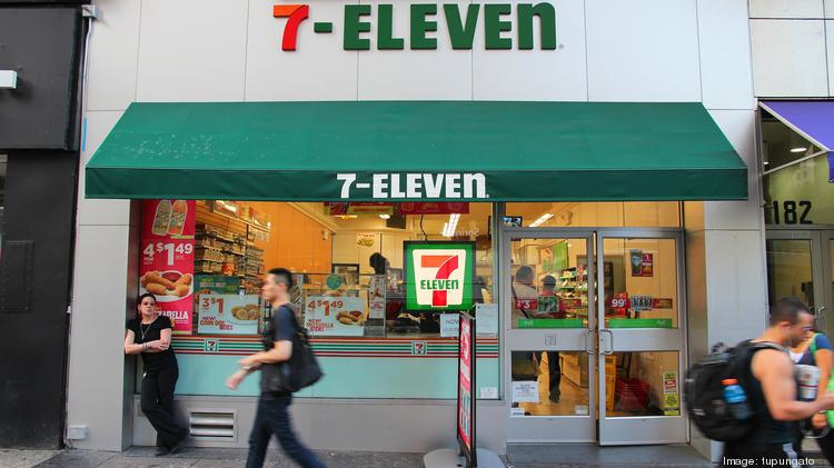 7-Eleven completes $3 3 billion deal with Sunoco LP after