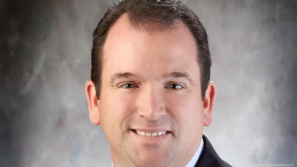 Central Bank of the Midwest hires COO as heir apparent - Kansas City ...