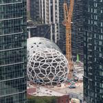 Editor's Notebook: What does business want? Amazon just gave Seattle a list