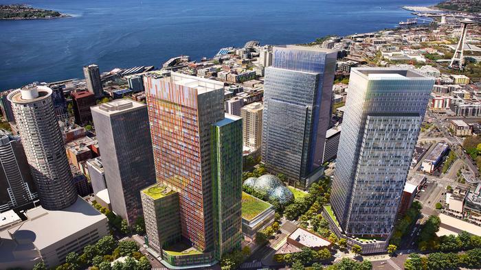 Amazon's HQ2 headquarters contest primes it for something even bigger