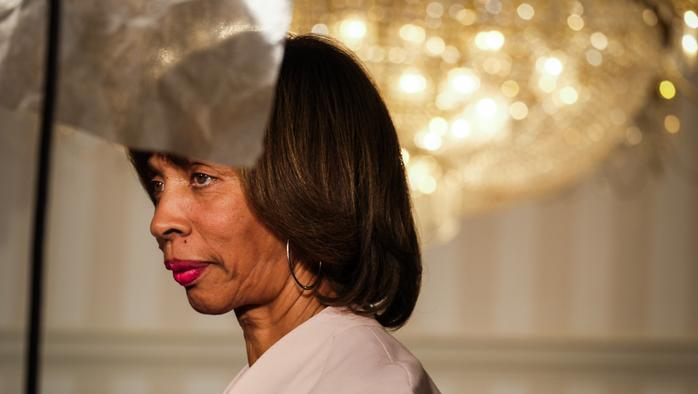 Mayor Pugh wants to revamp the Baltimore Development Corp.