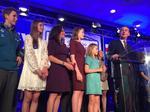 Election 2016: Bennet fends off Glenn's challenge to keep Colorado U.S. Senate seat