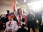 Election 2016: Clinton beats Trump in Colorado on the way to a national defeat (Photos)