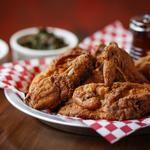 New restaurant concept bringing fried chicken, beer to Atherton Mill