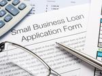 Small businesses point to credit availability as operating challenge