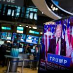 How Greater Washington stocks fared post-election