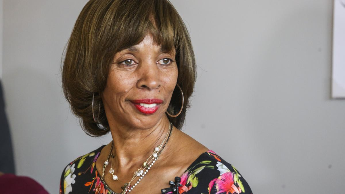 Mayor-elect Catherine Pugh fills several cabinet positions ...