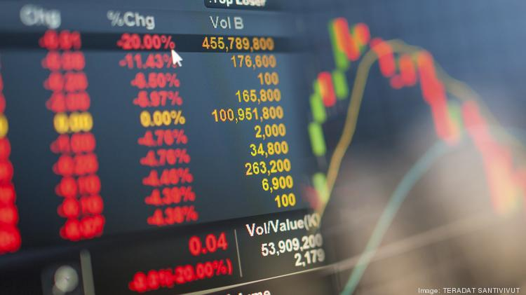Which Austin companies did best, worst on stock market in