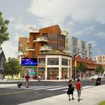 Ciminelli Real Estate unveils design for 2 Elmwood Village projects