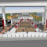 Summerfest to add new plaza at central gate to festival grounds
