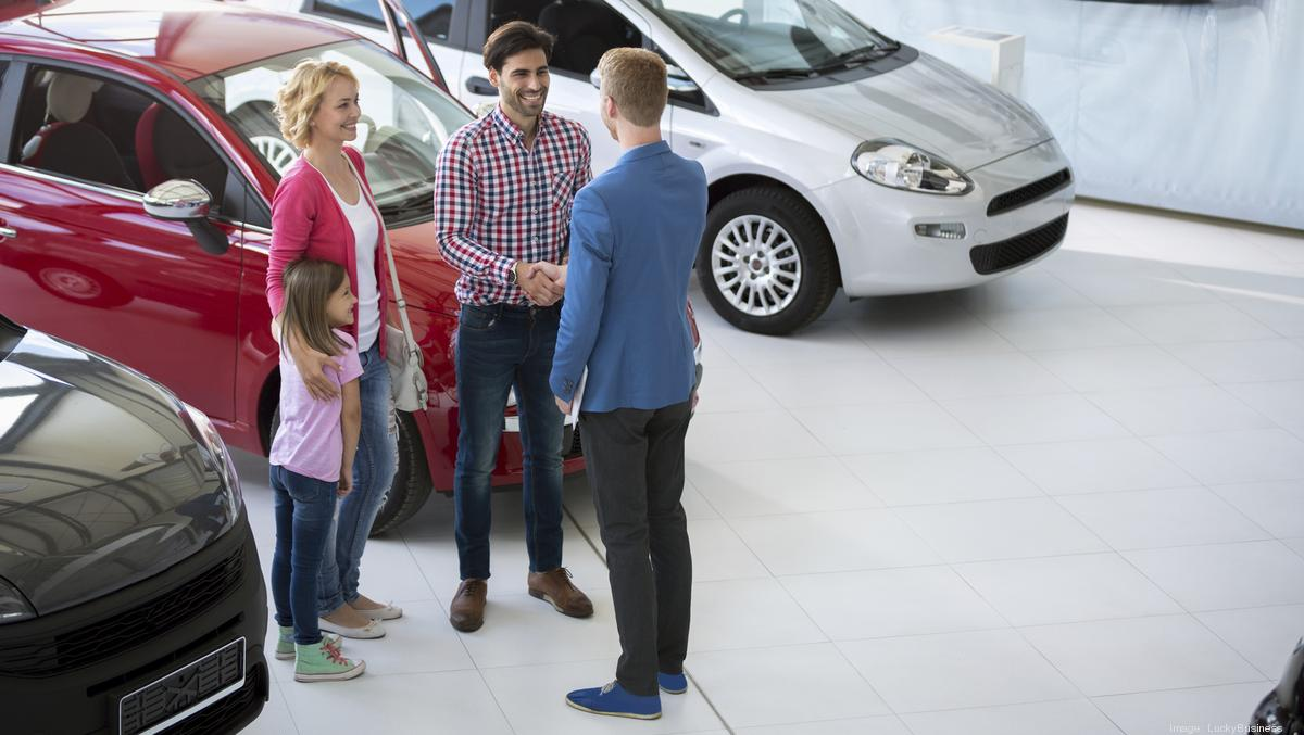 How new car dealerships make money - The Business Journals