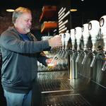 Too much beer? Portland's overflowing craft brew pint
